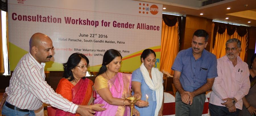 Gender Alliance1